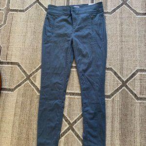 Super Soft Skinny Pants Sz 27 NWT